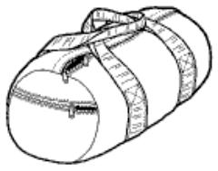 BOOTIE BAG PATTERN » Patterns Gallery