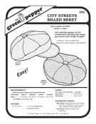 GP-Billed Beret Pattern