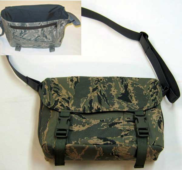 Oregon Trail Messenger Bag Sewing Pattern
