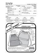 GP-String Bag Pattern