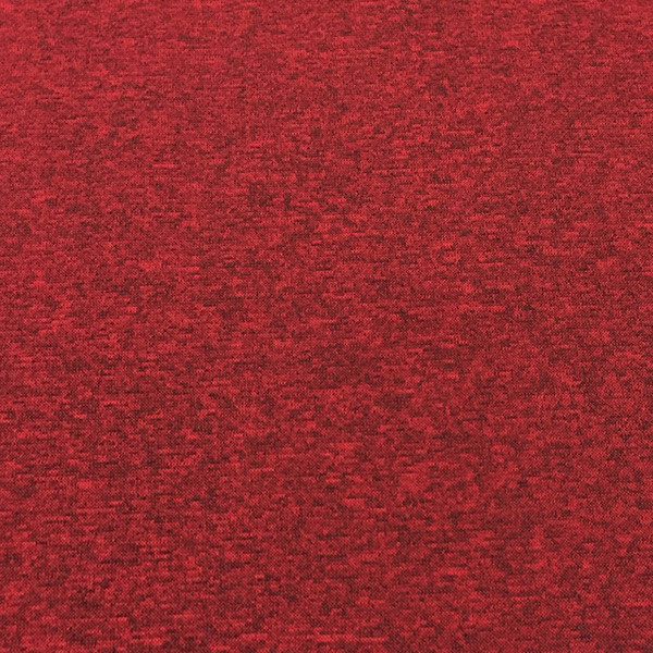 Hermosa Heather Sweatshirt Fleece Fabric