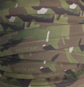 MultiCam #9 Coil Zipper by the Yard