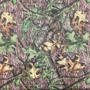 """Saddlecloth - Mossy Oak Obsession"