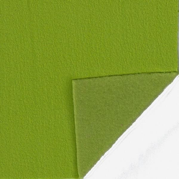 Sample Of Polartec 4 Way Stretch Fleece Fabric Nylon