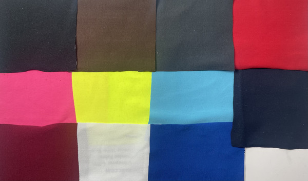 Sunscreen50 Activewear Poly Spandex Fabric