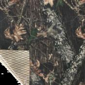 Xsuede X Pac Fabric Mossy Oak New Break Up Sold Per Yard